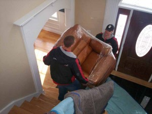 Moving Company in Guelph